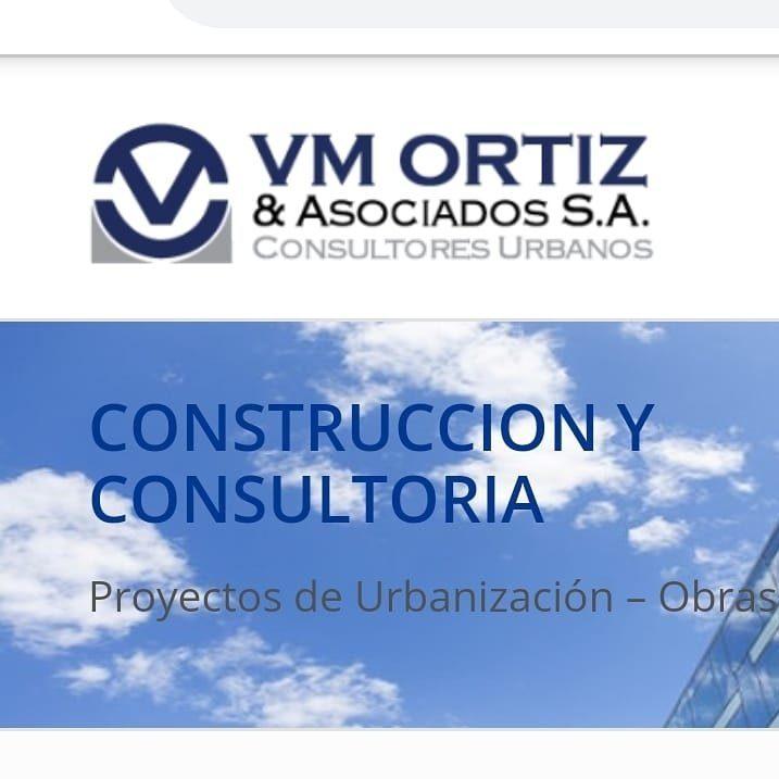 Constructora VMORTIZ